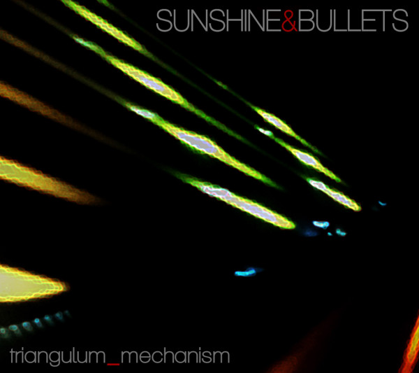 Sunshine & Bullets Triangulum Mechanism