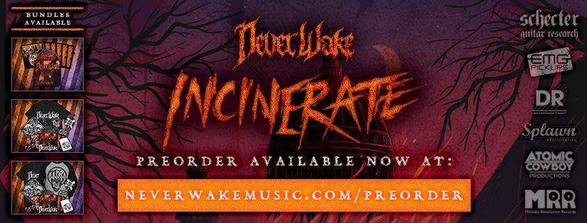 neverwake preorder banner