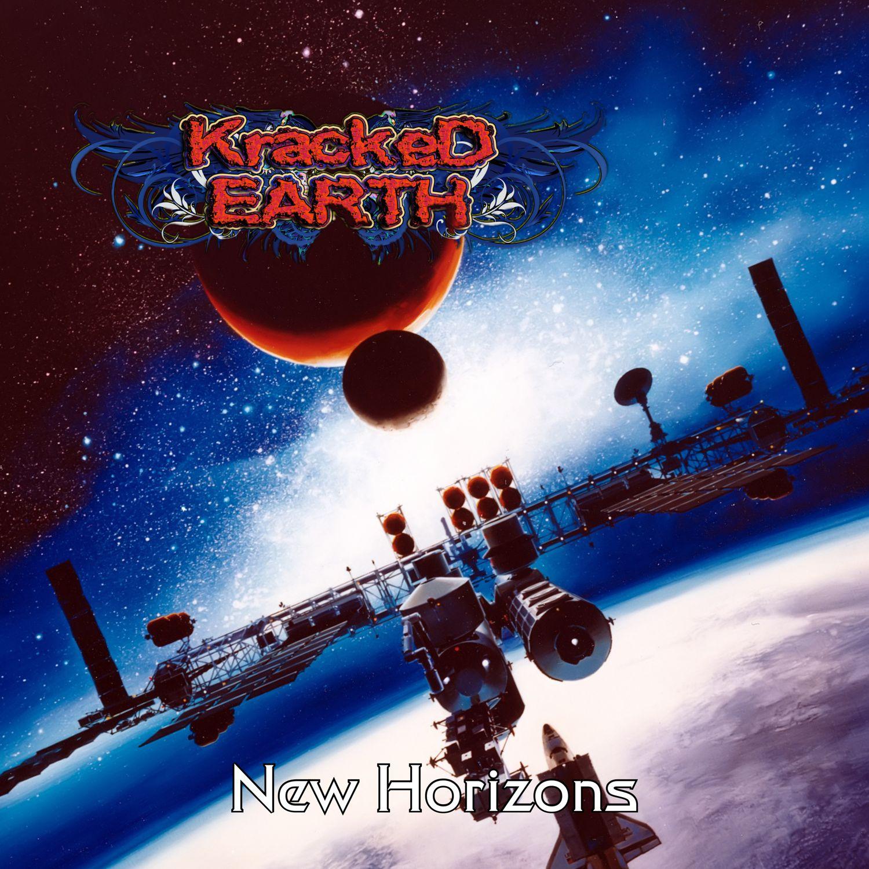 UK Progressive AOR Band Kracked Earth to Release Classic