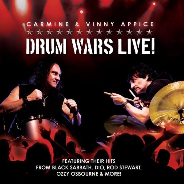 drumwars live