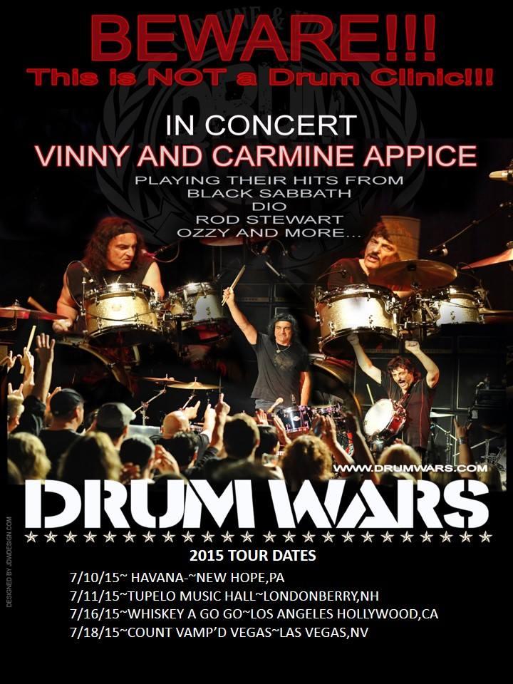 dw tour dates