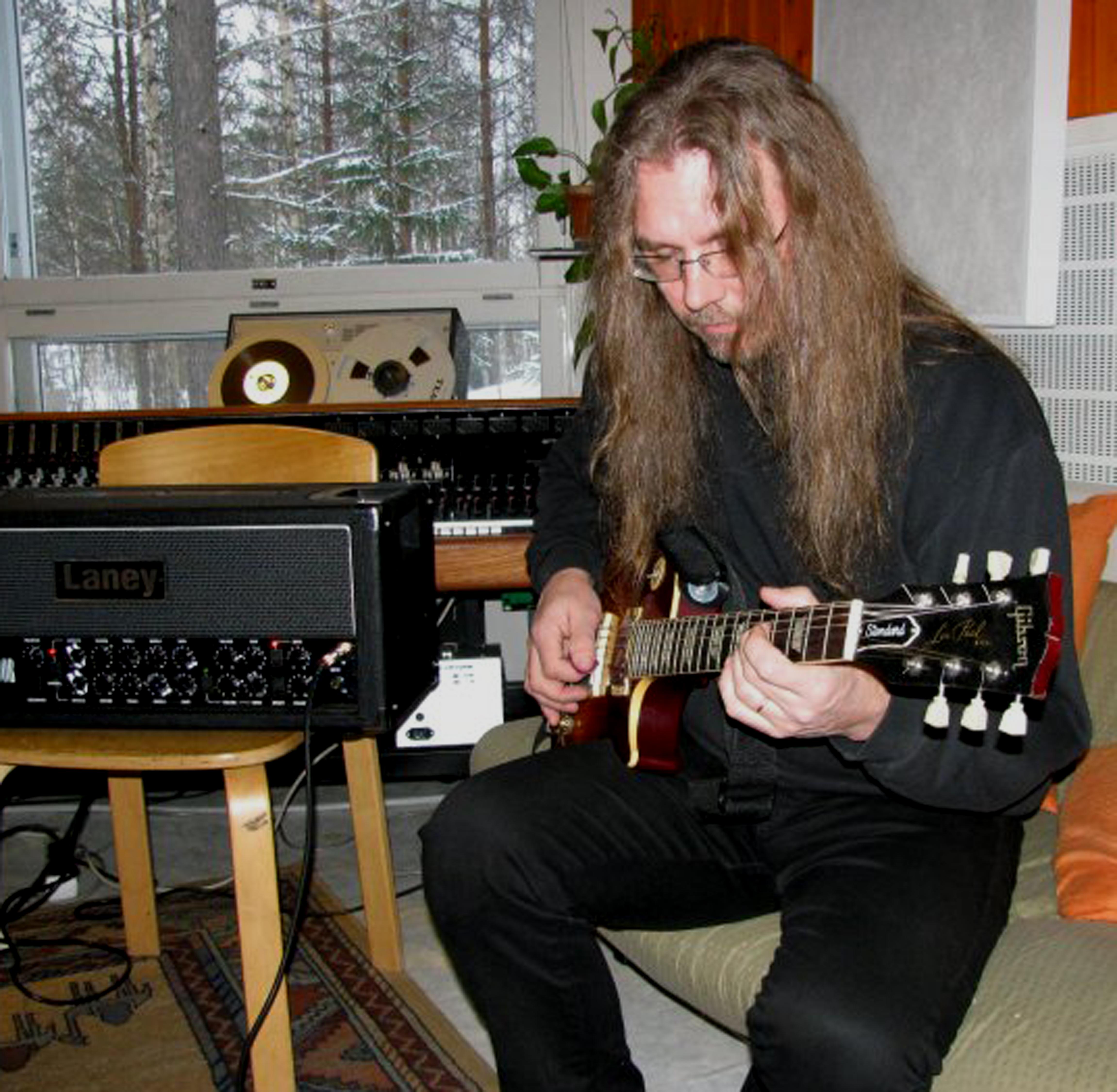 Petri Lemmy Lindström