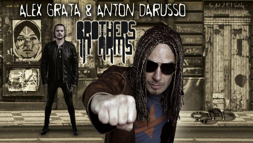 Alex Grata & Anton Darusso