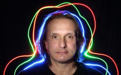 Steve Bonino