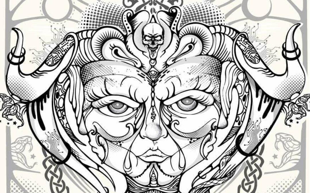 "Peruvian Progressive Folk Metal Band ""Flor de Loto"" Launch Pre-order for Highly Anticipated New Album ""Eclipse"""
