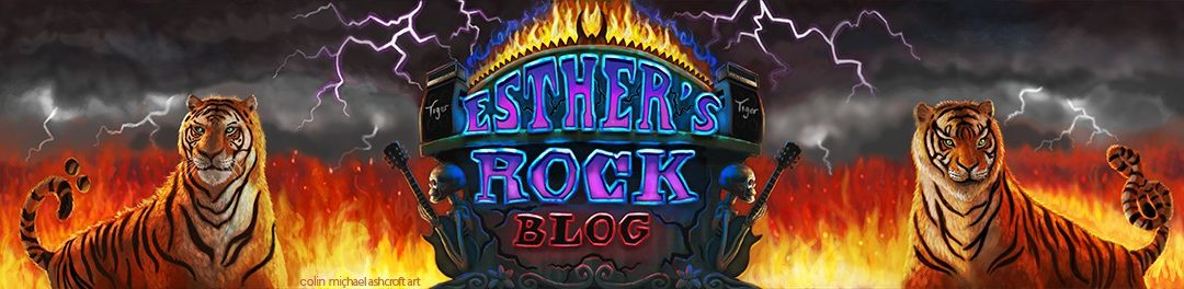 Joe Deninzon & Stratospheerius – Guilty of Innocence, vinyl release by Esther Kessel-Tamerus, Esther's Rock Blog