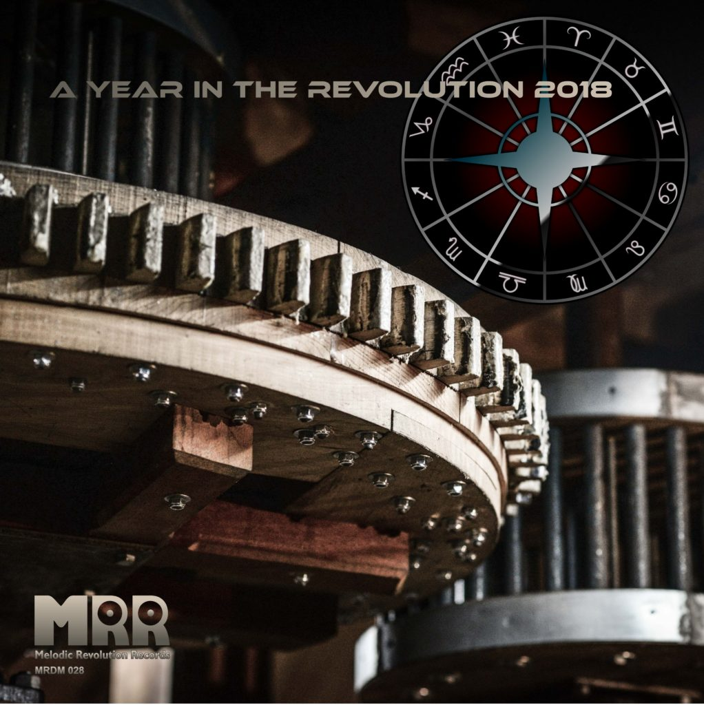 """A Year In The Revolution 2018,"""" 