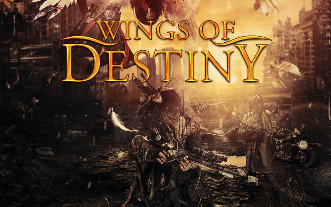"""Wings of Destiny, new album """"Revelations"""" features members of Masterplan and Firewind"""