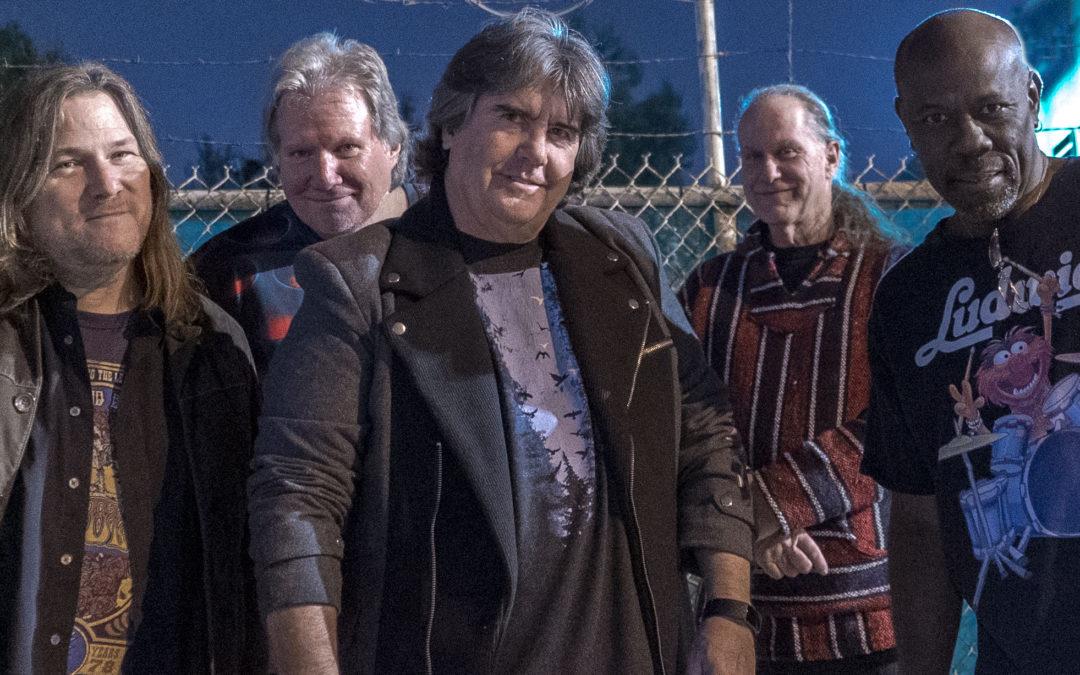US Progressive Rock Band AmuZeum Signs with Melodic Revolution Records.