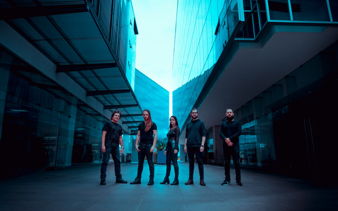 Costa Rican band Time's Forgotten sign with Melodic Revolution Records