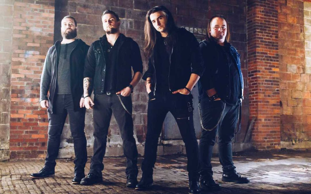 """NeverWake Premiere Video for Single """"Call Out My Name"""" on Bravewords.com!"""